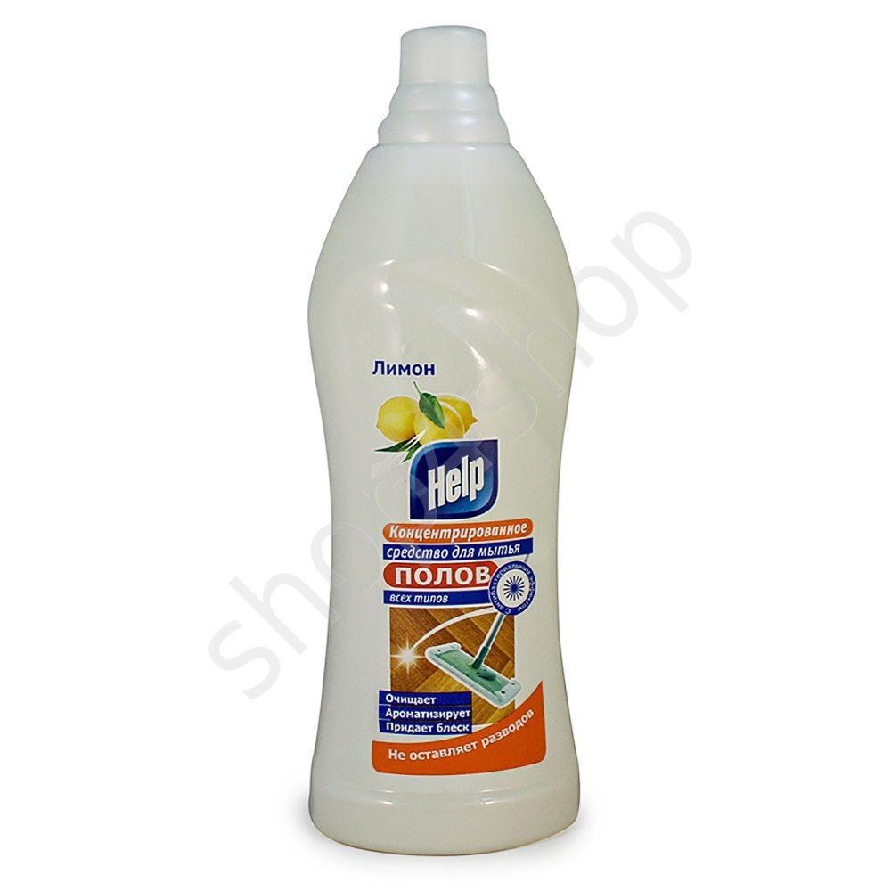 Чистящее средство для мытья пола «fedora состав фото