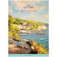 "Бизнес-блокнот "" OfficeSpace"" А4 160л"